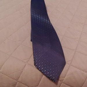 Oleg cassini tie